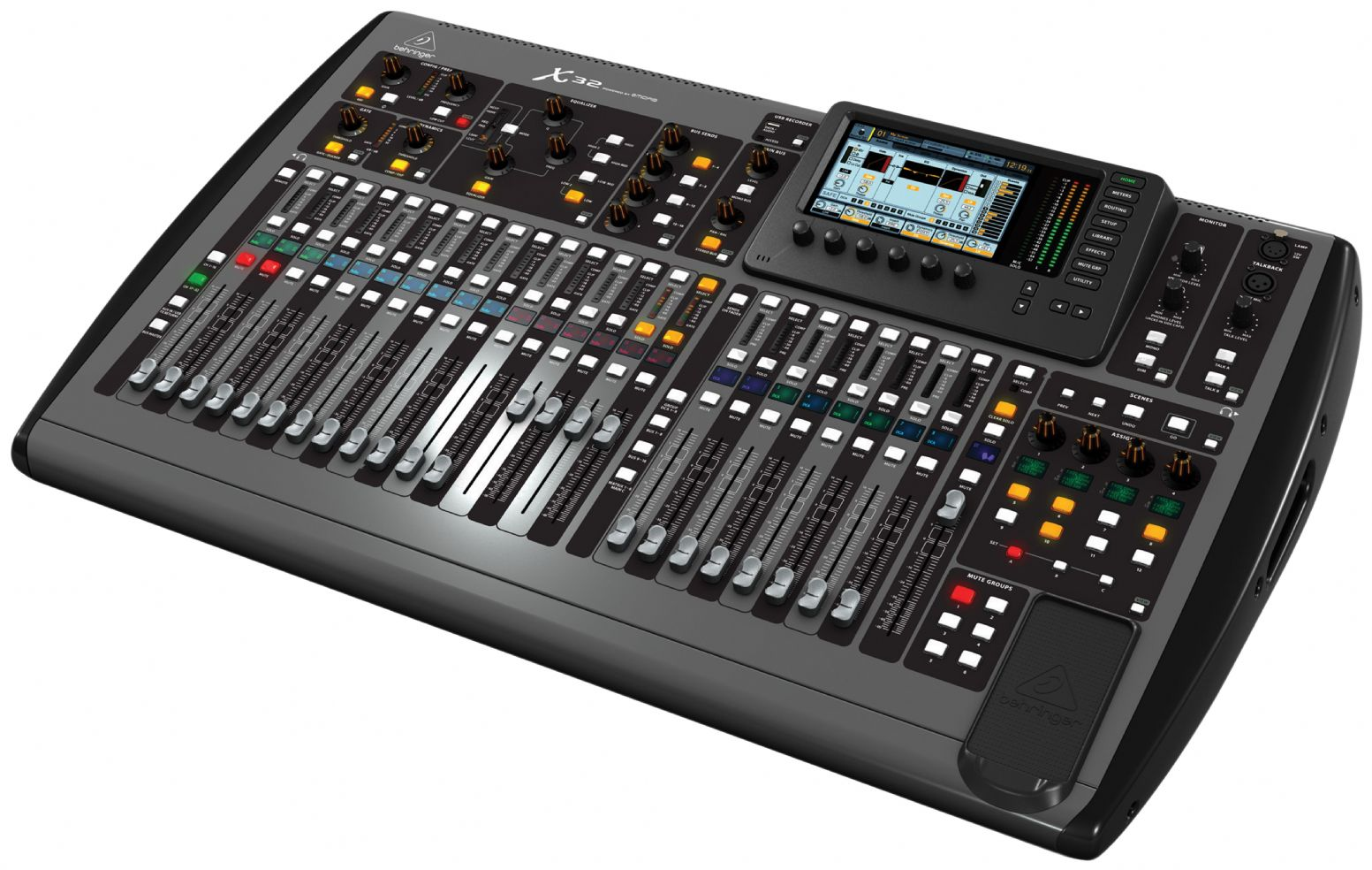 Mixing Desk For Home Studio