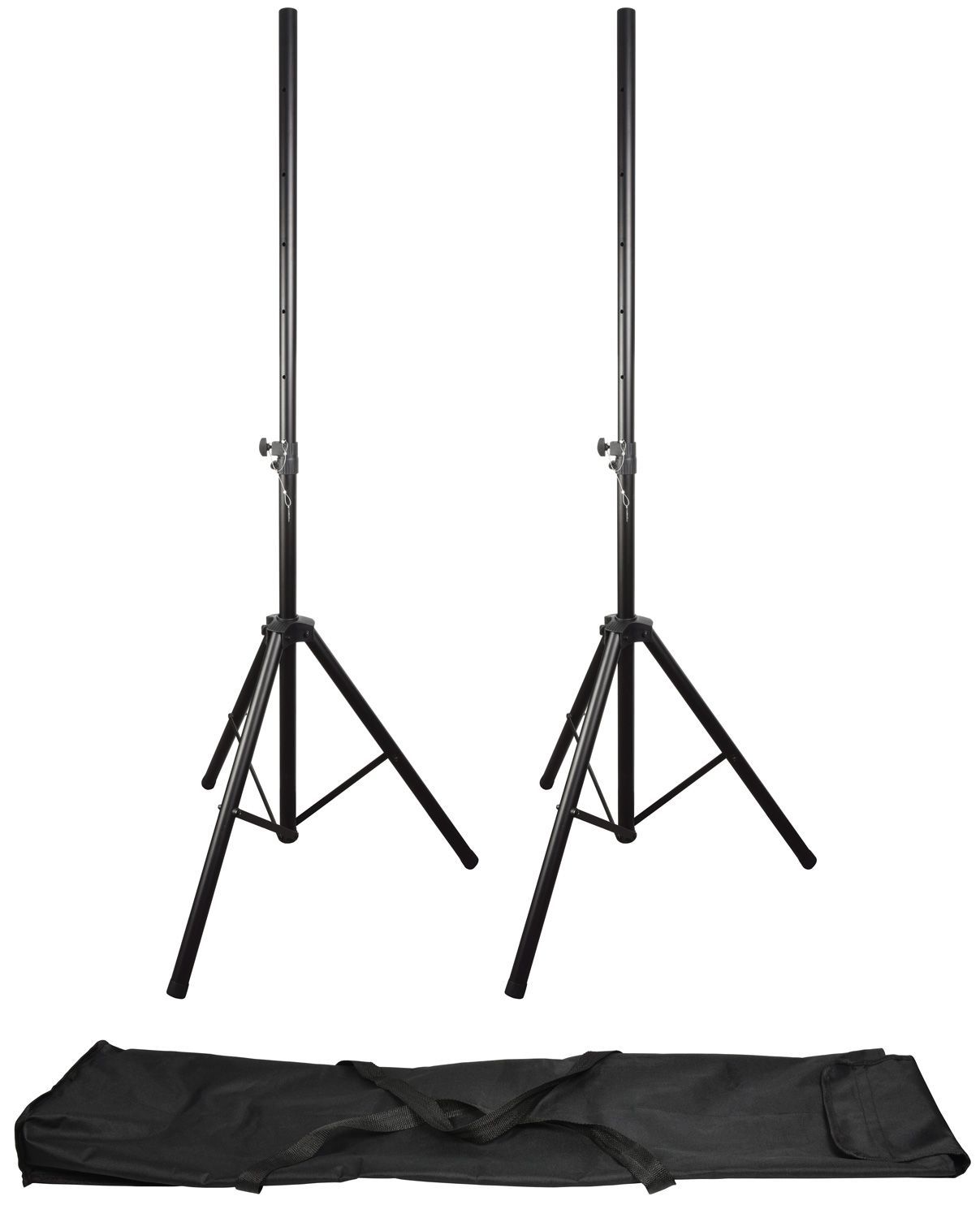 SPEAKER STAND KIT WITH BAG - 180.550UK