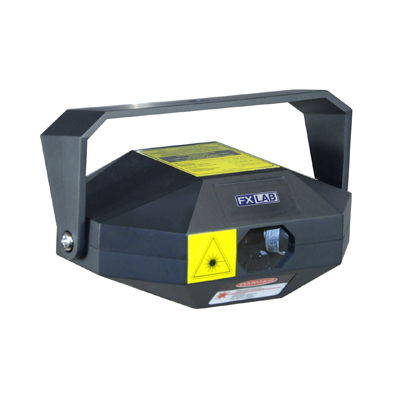 12 Patterns Mini FX LAB Laser G018AB