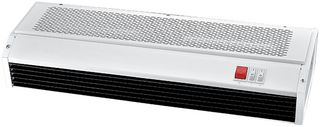3kW Over Door Fan Air Curtain Heater -  PEL00925