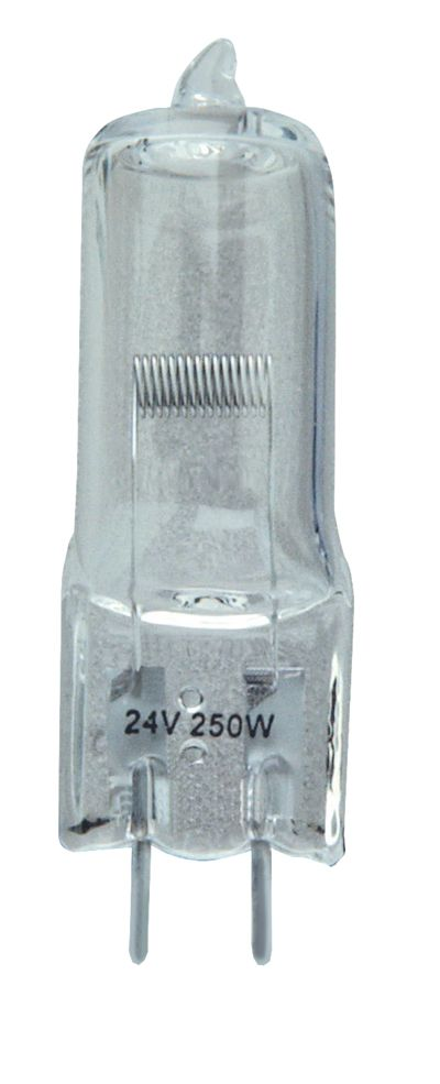 CP97 250W Effects Capsule Halogen Lamp 230V  - D12
