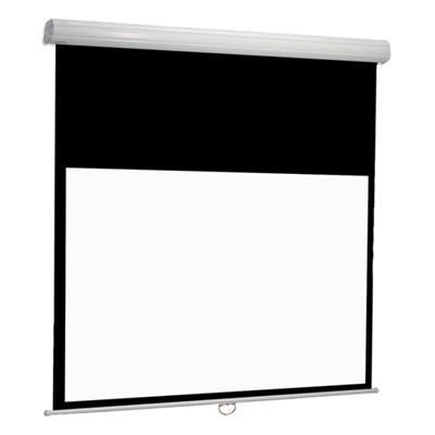 Diplomat Electric Wall Screen 4.3 format