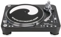 DJ Decks & Turntables