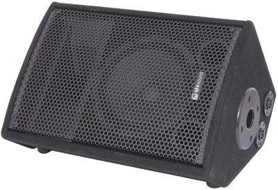 Loudspeaker - Wedges