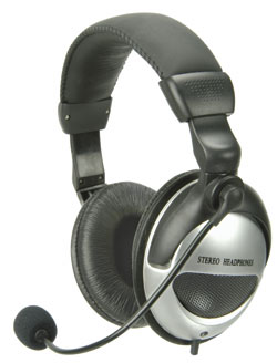 PC Headphones