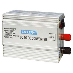 Power Convertors
